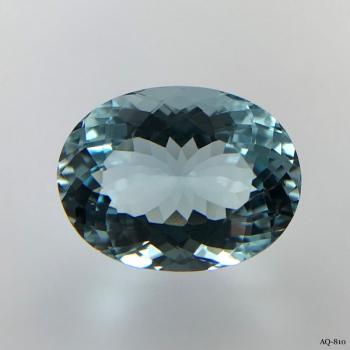Aquamarin Oval 7,14 kt. 14,7x11,2 mm (AQ-810)